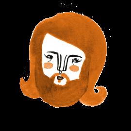 Jamie Beard